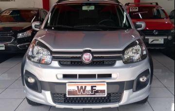 Fiat Uno 1.3 Firefly Way - Foto #3