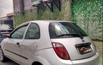Ford Ka 1.0 MPi GL 8v