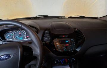 Ford Ka Sedan SE 1.5 16v (Flex)