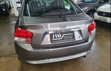Honda City 1.5 LX 16v - Foto #4