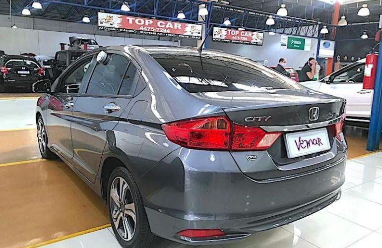 Honda City 1.5 EXL 16v - Foto #2