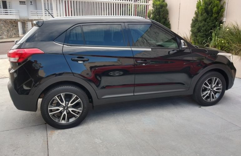 Hyundai Creta 1.6 Pulse (Aut) - Foto #4