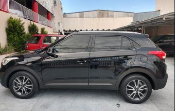 Hyundai Creta 1.6 Pulse (Aut) - Foto #5