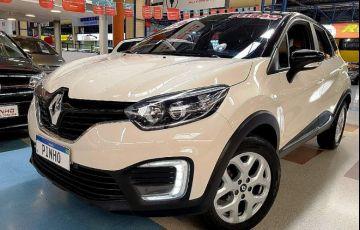 Renault Captur 1.6 16V Sce Life - Foto #3