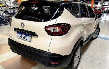 Renault Captur 1.6 16V Sce Life - Foto #6