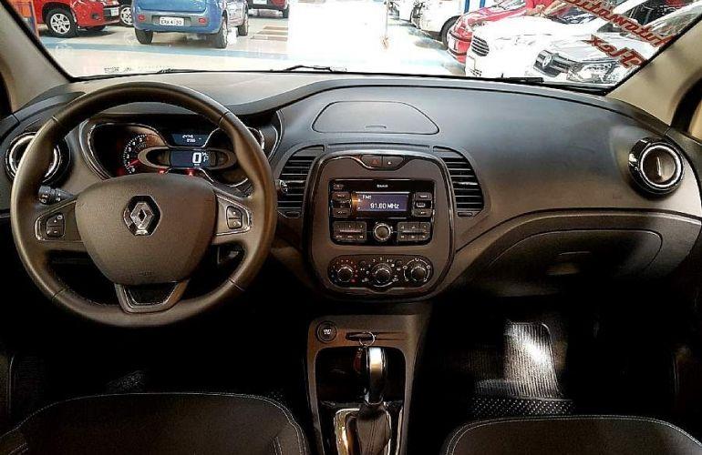 Renault Captur 1.6 16V Sce Life - Foto #7
