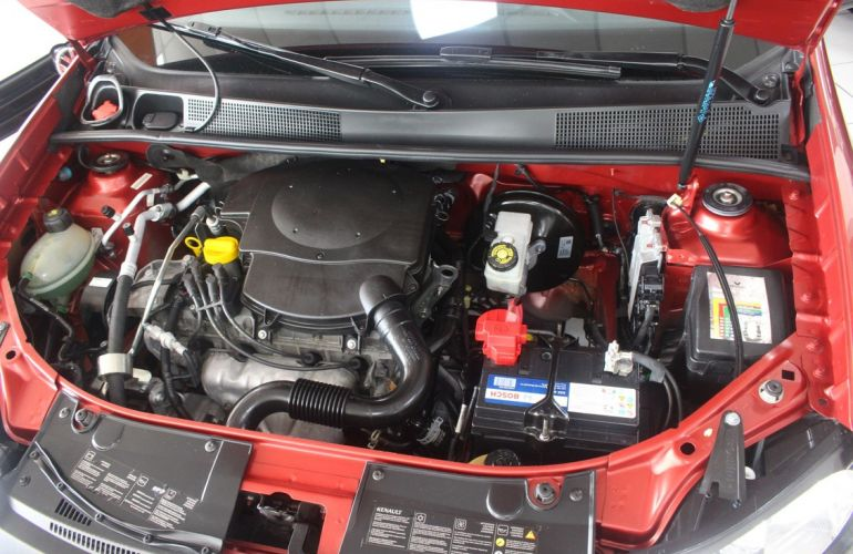 Renault Sandero 1.6 Stepway 8v - Foto #3