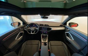 Audi Q3 1.4 35 TFSI Black S Tronic - Foto #9