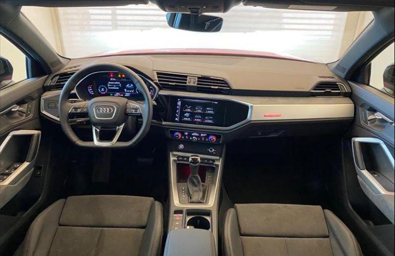 Audi Q3 1.4 35 TFSI Black S Tronic - Foto #10