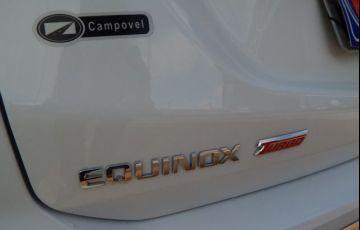 Chevrolet Equinox GASOLINA PREMIER AWD 2.0 16V TURBO - Foto #8