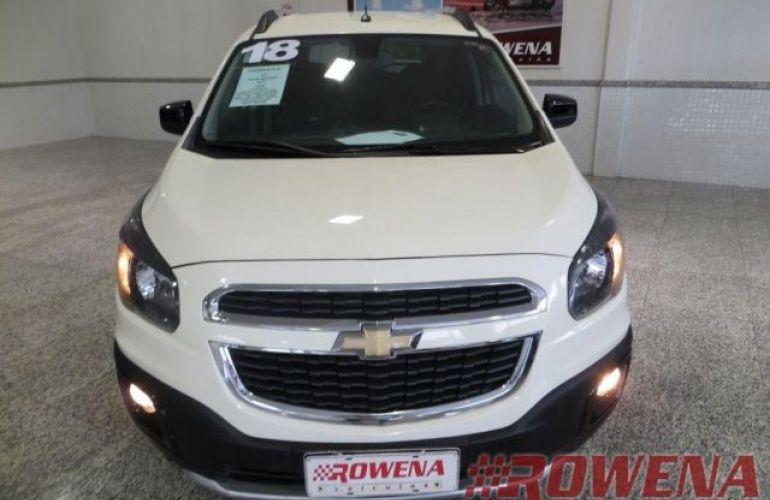 Chevrolet Spin Activ 1.8 8V Econo.flex - Foto #2