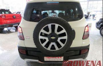 Chevrolet Spin Activ 1.8 8V Econo.flex - Foto #3