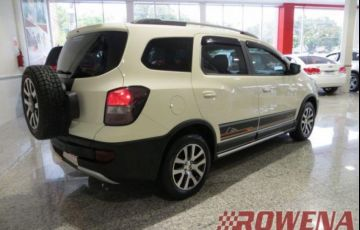 Chevrolet Spin Activ 1.8 8V Econo.flex - Foto #4