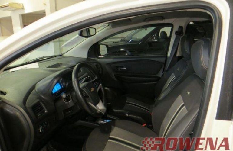 Chevrolet Spin Activ 1.8 8V Econo.flex - Foto #6