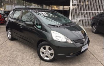 Honda Fit LX 1.4 16V Flex