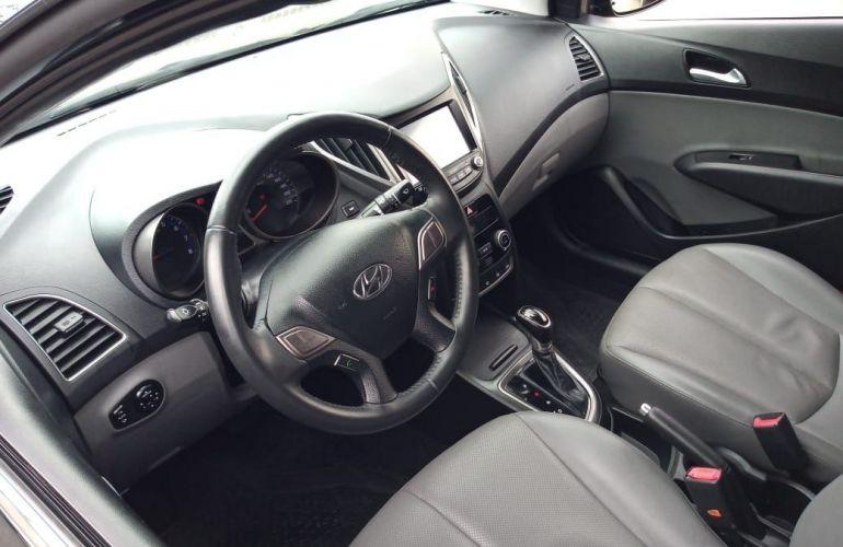 Hyundai Hb20s 1.6 Premium 16v - Foto #10