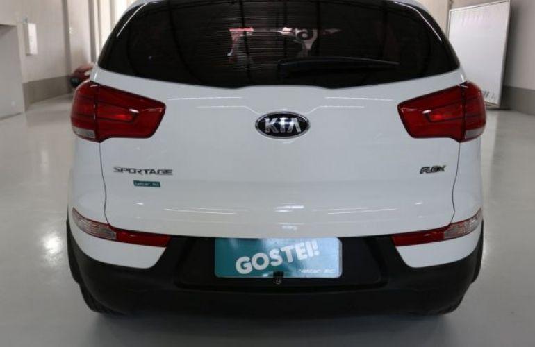 Kia Sportage LX 4X2 2.0 16V Flex - Foto #6