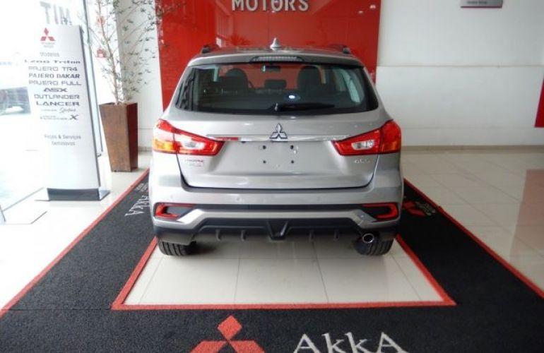 Mitsubishi ASX GLS 2WD 2.0 16V - Foto #4