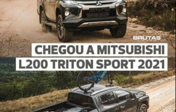 Mitsubishi L200 Triton Sport HPE 2.4 4x4 - Foto #2