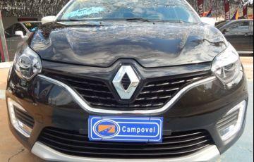 Renault Captur Intense 2.0 16v (Aut) - Foto #1