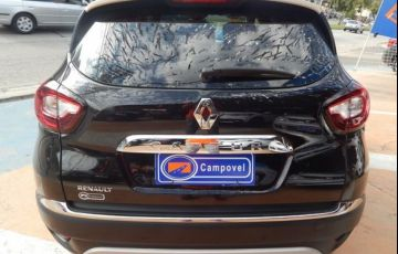 Renault Captur Intense 2.0 16v (Aut) - Foto #5