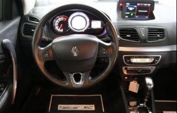 Renault Fluence Dynamique CVT 2.0 16V HI-Flex - Foto #8