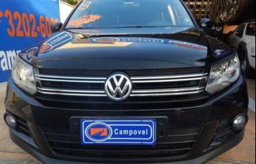 Volkswagen Tiguan TSI Tiptronic 2.0 16V Turbo - Foto #1