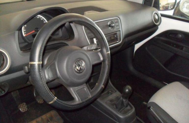 Volkswagen up! Take 1.0l MPI Total Flex - Foto #4