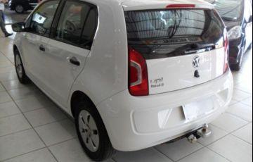 Volkswagen up! Take 1.0l MPI Total Flex - Foto #8