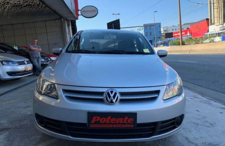 Volkswagen Voyage Trend 1.6 Mi 8V Total Flex - Foto #1