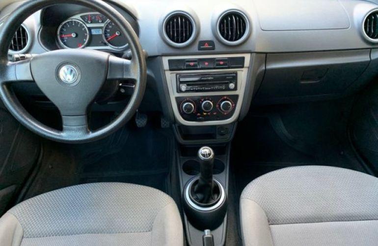 Volkswagen Voyage Trend 1.6 Mi 8V Total Flex - Foto #4