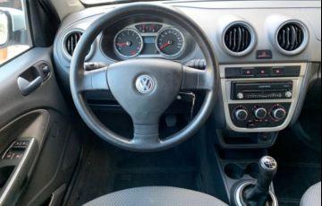 Volkswagen Voyage Trend 1.6 Mi 8V Total Flex - Foto #5