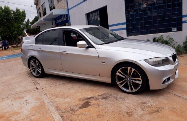 BMW 318i 1.8 16V - Foto #1