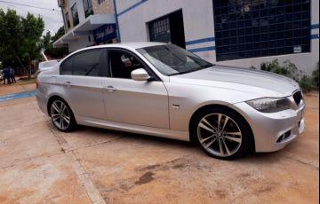 BMW 318i 1.8 16V