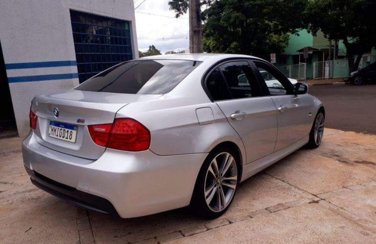 BMW 318i 1.8 16V - Foto #2