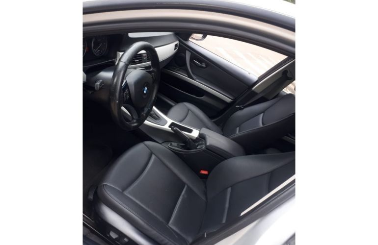 BMW 318i 1.8 16V - Foto #4