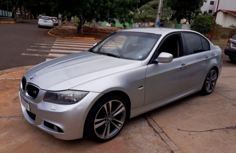 BMW 318i 1.8 16V - Foto #6