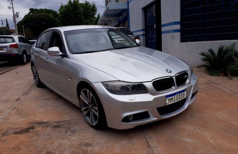 BMW 318i 1.8 16V - Foto #7