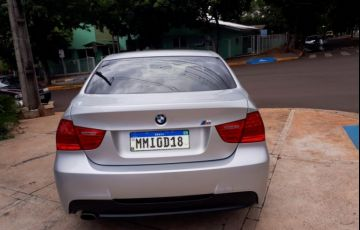 BMW 318i 1.8 16V - Foto #8