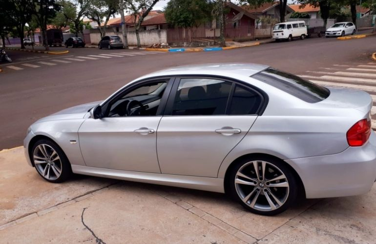 BMW 318i 1.8 16V - Foto #10