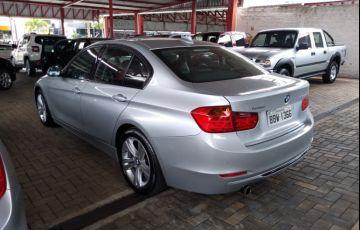 BMW 320i 2.0 (Aut) - Foto #2