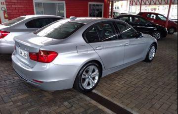 BMW 320i 2.0 (Aut) - Foto #4
