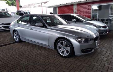 BMW 320i 2.0 (Aut) - Foto #5