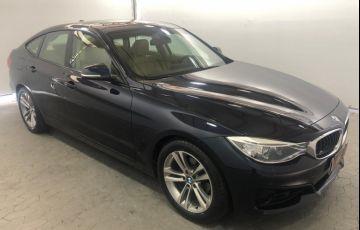 BMW 320i Gran Turismo Sport - Foto #3