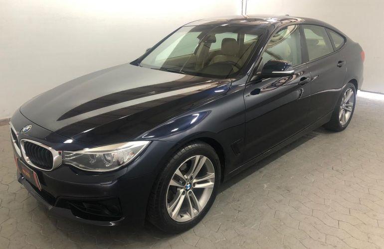 BMW 320i Gran Turismo Sport - Foto #4