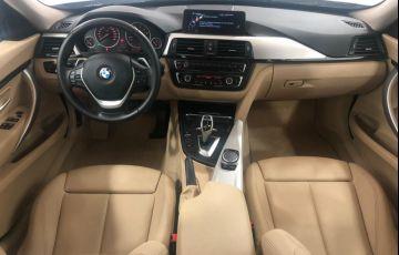 BMW 320i Gran Turismo Sport - Foto #1