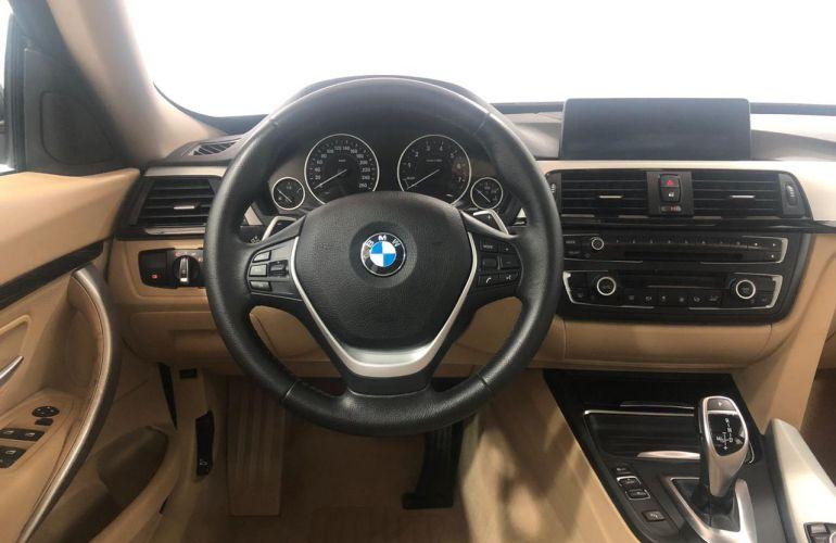 BMW 320i Gran Turismo Sport - Foto #8