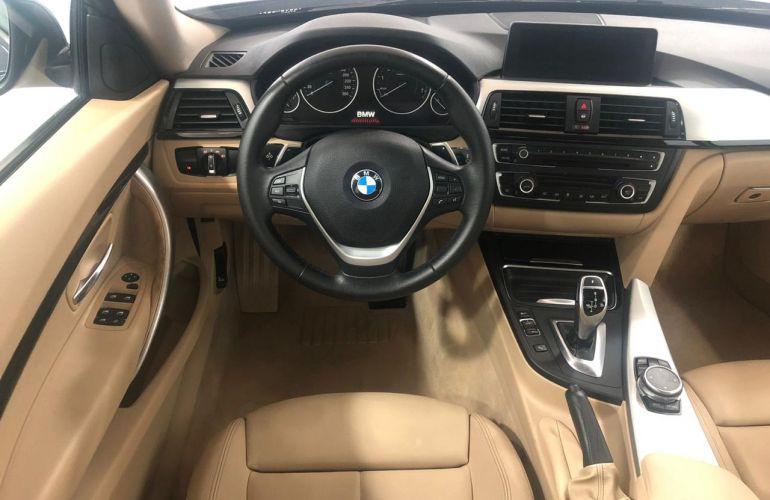 BMW 320i Gran Turismo Sport - Foto #9