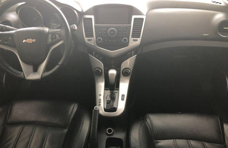 Chevrolet Cruze Sport6 LT 1.8 16V Ecotec (Aut) (Flex) - Foto #7