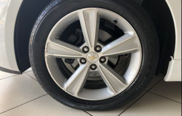 Chevrolet Cruze Sport6 LT 1.8 16V Ecotec (Aut) (Flex) - Foto #9